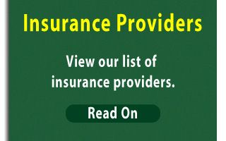 Insurance Providers | View our list of insurance providers.